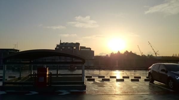 東急日吉マルシェ開催です。