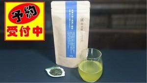 新茶予約用 初摘み特上深蒸し緑茶 茶園NO,1 「純怜 (すみれ)」100g