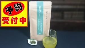 新茶予約用 深蒸し緑茶 茶園NO,6 「五和 (ごか)」100g