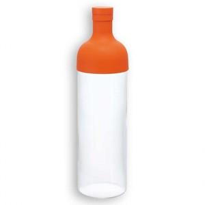 HARIOフィルターインボトル オレンジ750ml