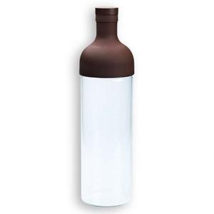 HARIOフィルターインボトル ブラウン750ml