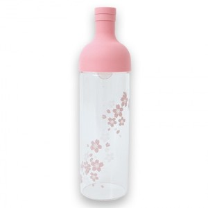 HARIOフィルターインボトル 桜デザイン750ml
