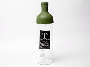 HARIOフィルターインボトル オリーブグリーン750ml