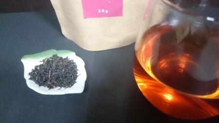 和紅茶 やぶきた紅茶 50g