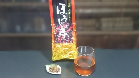 ほうじ茶 150g